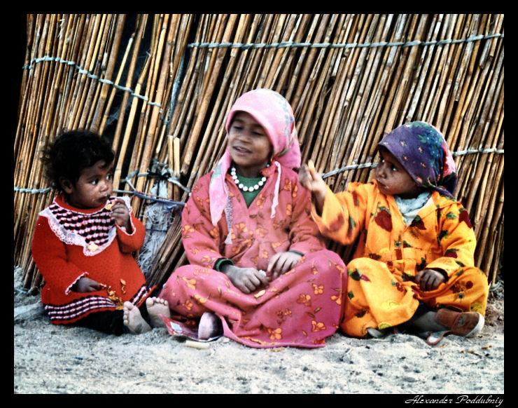 "фото ""дети Аравийской пустыни"" метки: путешествия, жанр, Африка"