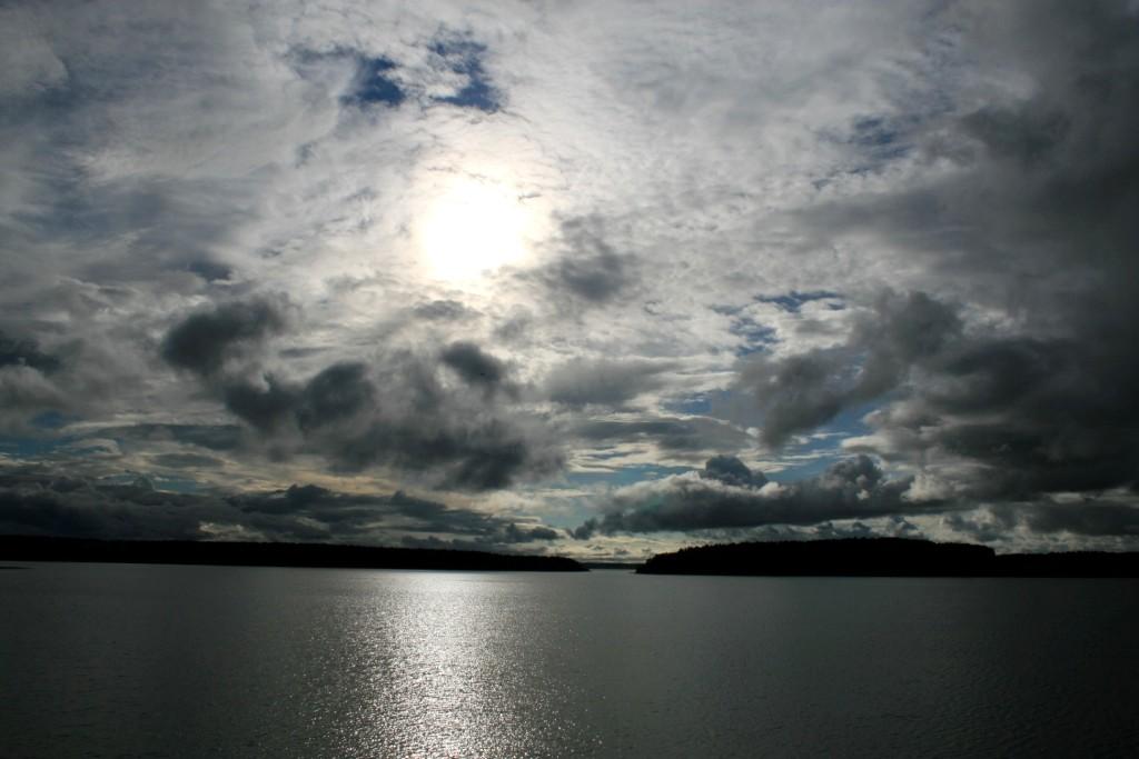 "фото ""форте"" метки: пейзаж, вода, облака"