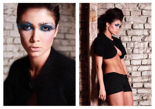 """фото """"#C#"""" метки: портрет, женщина"""
