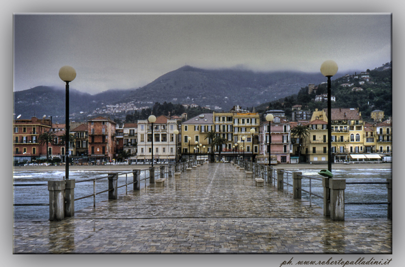"photo ""Rain"" tags: landscape, water"