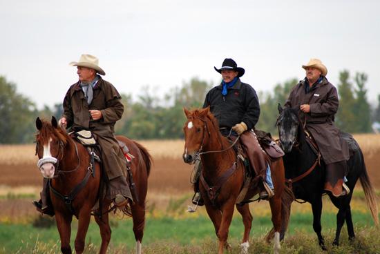 """фото """"Trail Riders"""" метки: портрет, мужчина"""