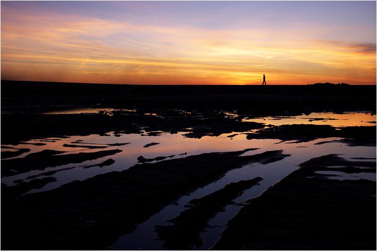 "фото ""Закатная"" метки: пейзаж, весна, закат"