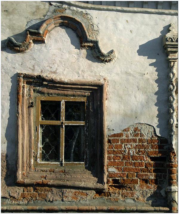 """photo """"NonEuclidus geometry"""" tags: architecture, landscape,"""