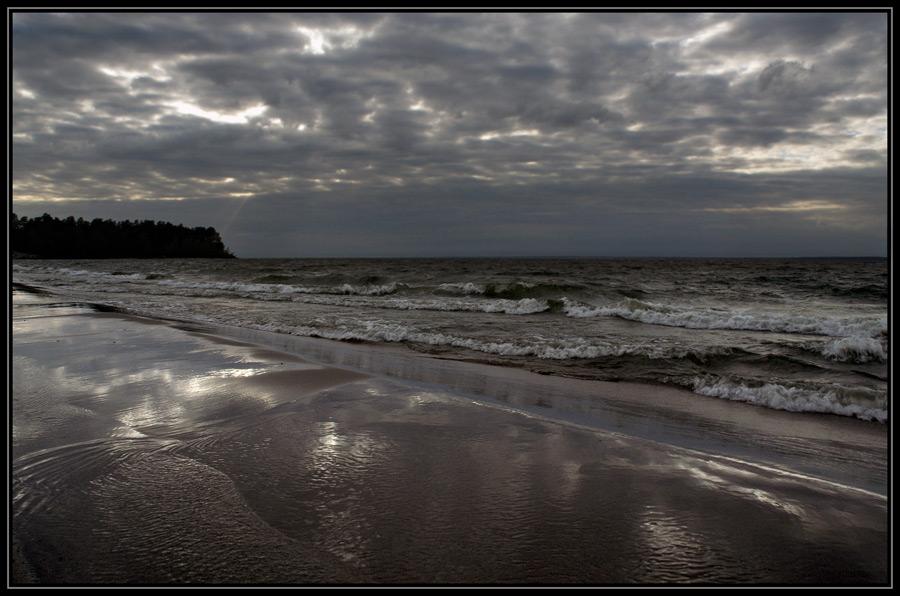 """фото """"Дыхание осени"""" метки: пейзаж, вода, осень"""