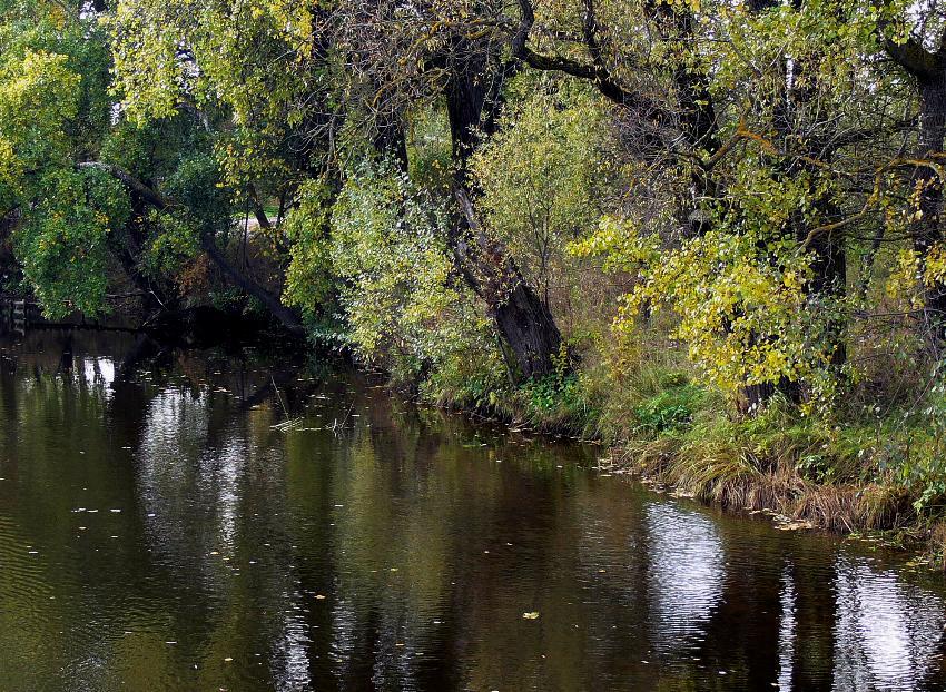 """photo """"The next autumn fragment."""" tags: landscape, nature, autumn"""