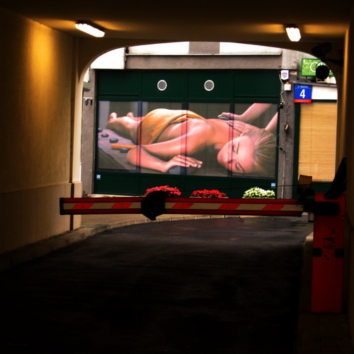 "photo ""***"" tags: genre, city,"