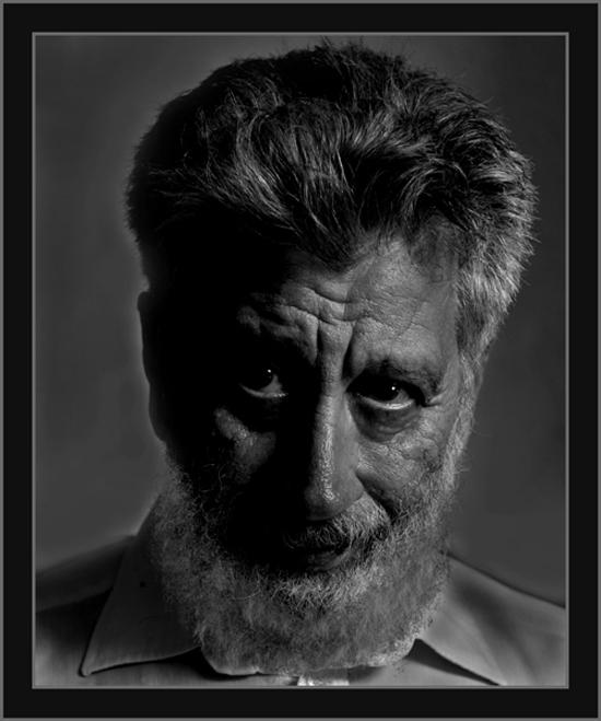 """photo """"***"""" tags: portrait, man"""