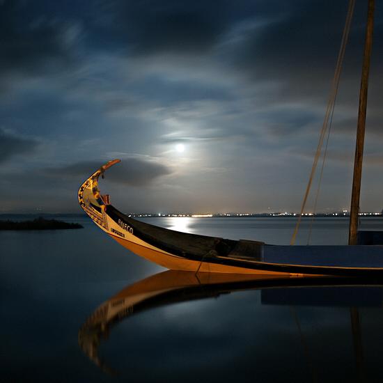 "фото ""At moonlight"" метки: пейзаж, путешествия, Европа, ночь"