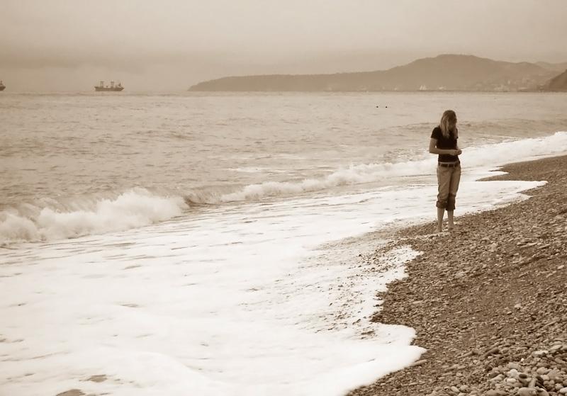 """фото """"Нашла"""" метки: пейзаж, осень"""