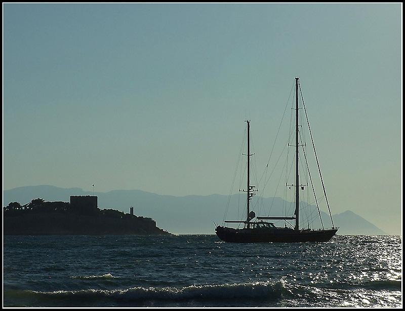 """фото """"Хрустальная мечта-2"""" метки: пейзаж, вода, закат"""
