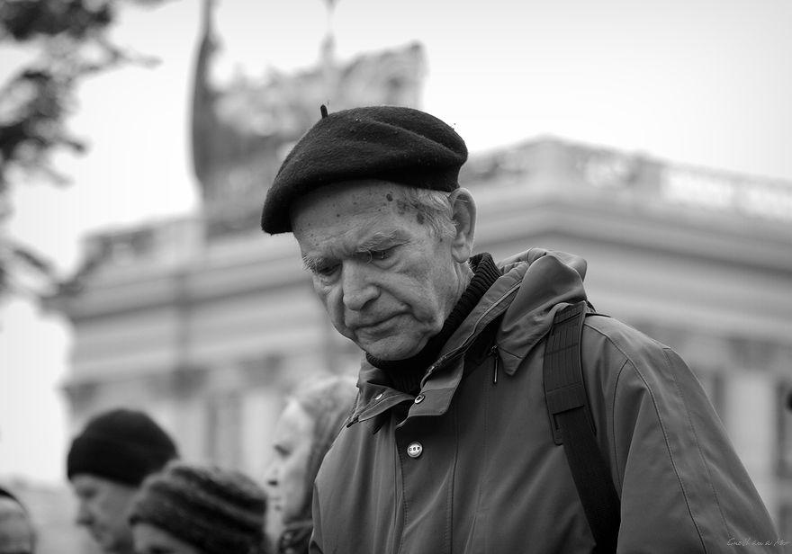 """фото """"Ноябрьские праздничные размышления"""" метки: жанр,"""