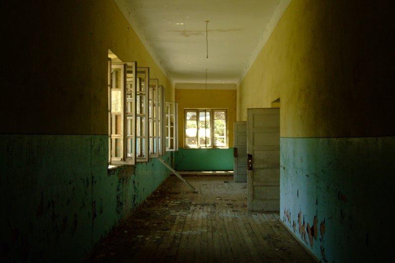 "фото ""deserted"" метки: репортаж, натюрморт,"