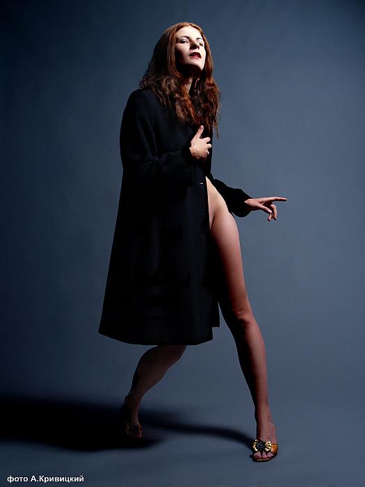 """фото """"Анонс фотоспектакля """"Пальто"""""""" метки: портрет, гламур, женщина"""