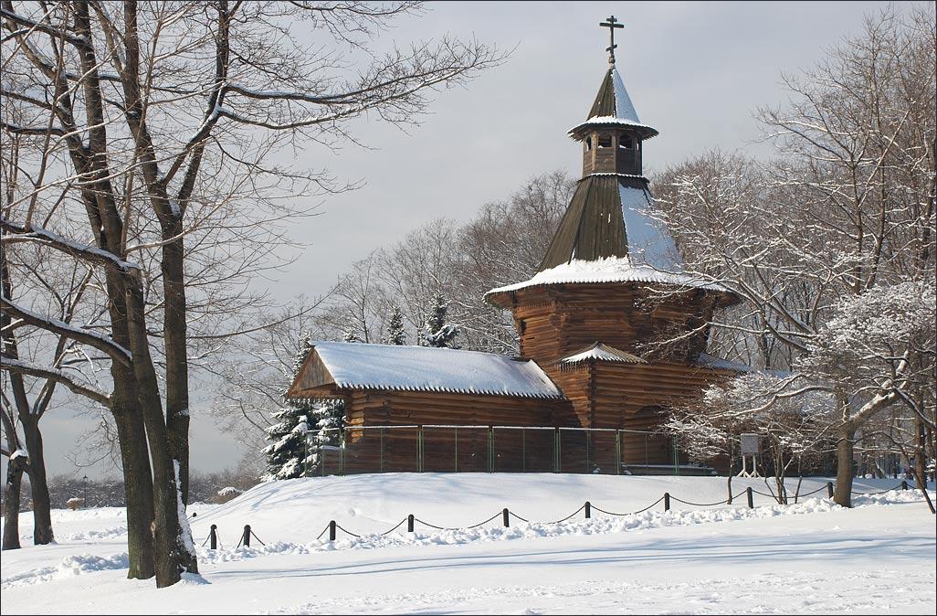 "фото ""/+\"" метки: архитектура, пейзаж, зима"