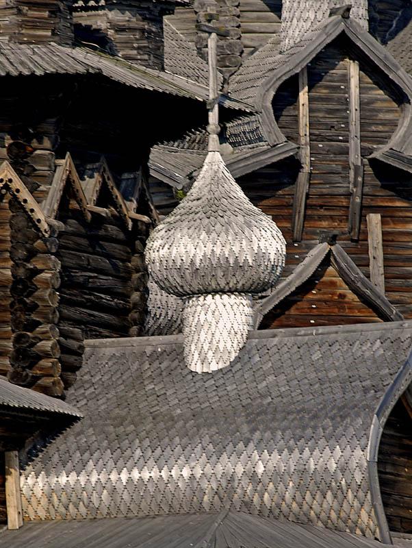 """фото """"Куполенок мой серебряный..."""" метки: архитектура, пейзаж,"""