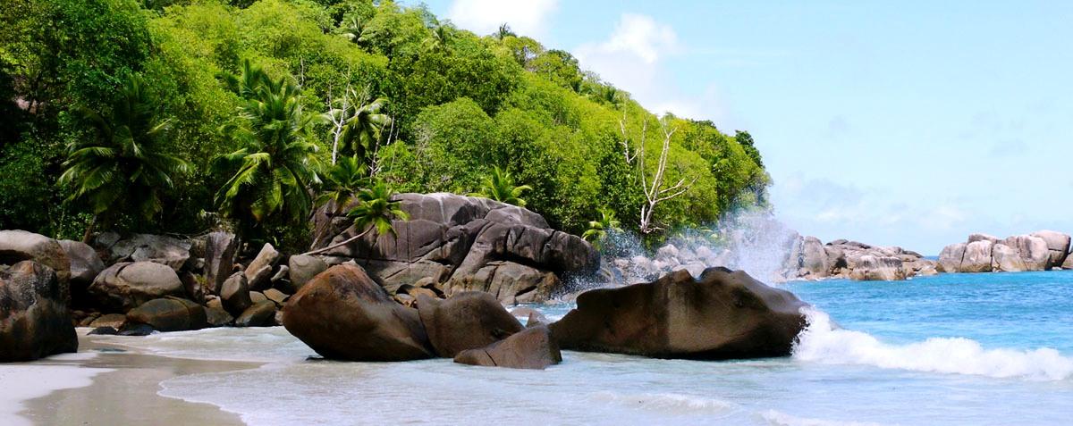 """фото """"Сейшельские о-ва."""" метки: пейзаж, путешествия,"""