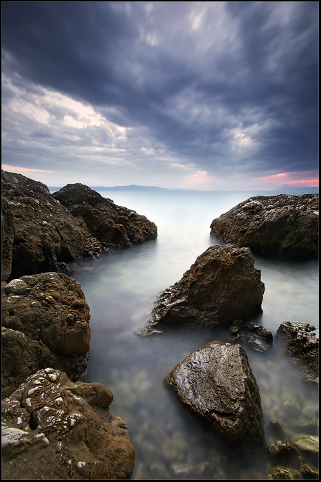 """фото """"( . , . )"""" метки: пейзаж, вода"""