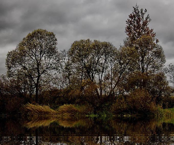 """фото """"#"""" метки: пейзаж, осень"""
