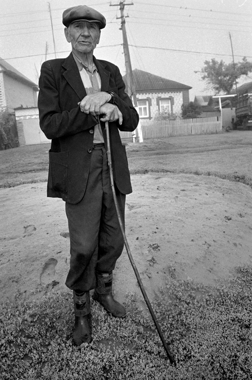 """фото """"Дядя Миша"""" метки: портрет, мужчина"""