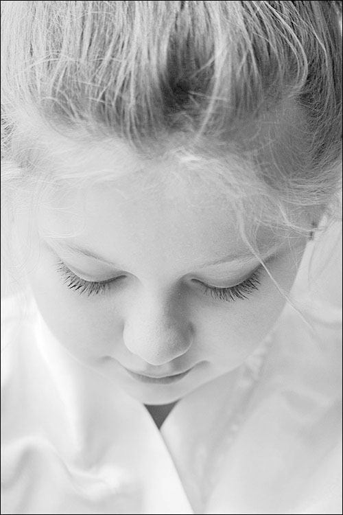 "photo ""***"" tags: black&white, portrait, children"