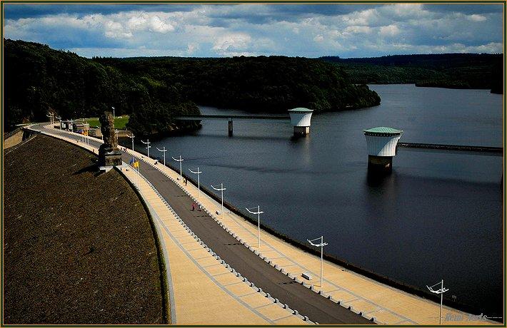"фото ""S - way"" метки: пейзаж, архитектура, вода"