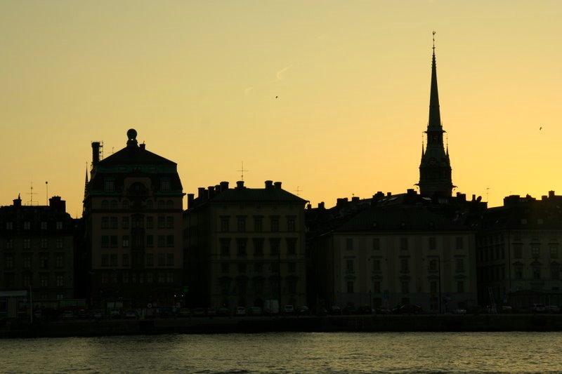 """фото """"Mystic city"""" метки: архитектура, путешествия, пейзаж, Европа"""