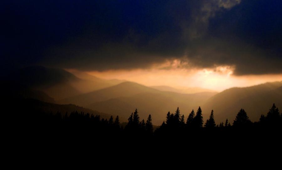 """фото """"***"""" метки: пейзаж, природа, горы"""