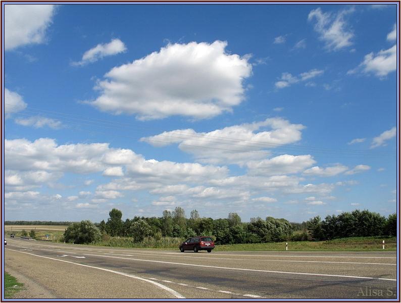 "photo ""Осень. Сентябрь 2007г."" tags: landscape,"