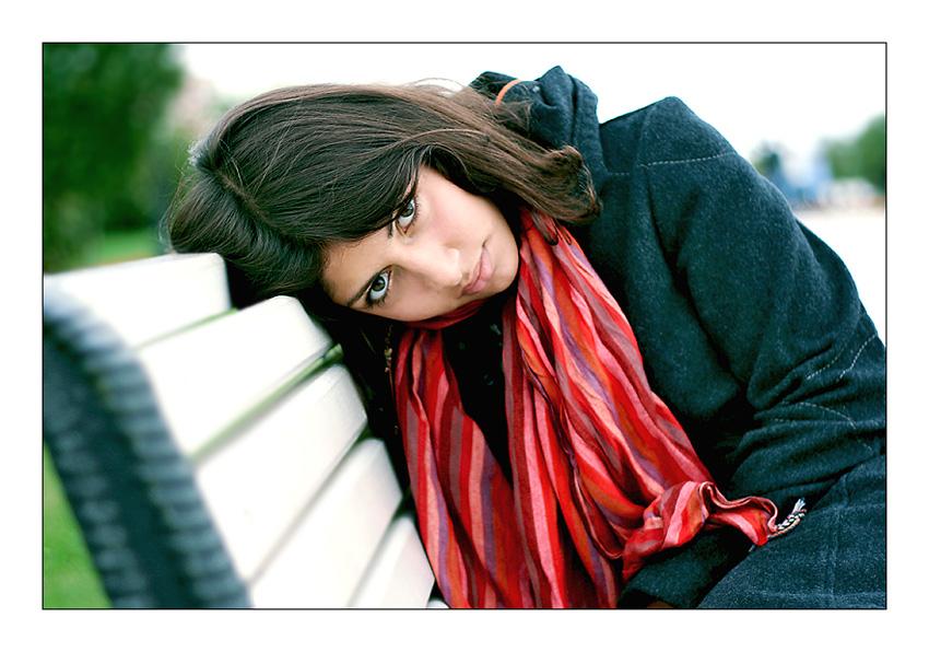 """фото """"Мечты..."""" метки: портрет, женщина"""