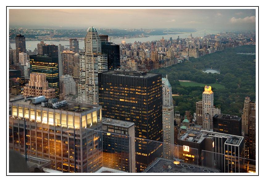 """фото """"Однажды вечером"""" метки: архитектура, город, пейзаж,"""