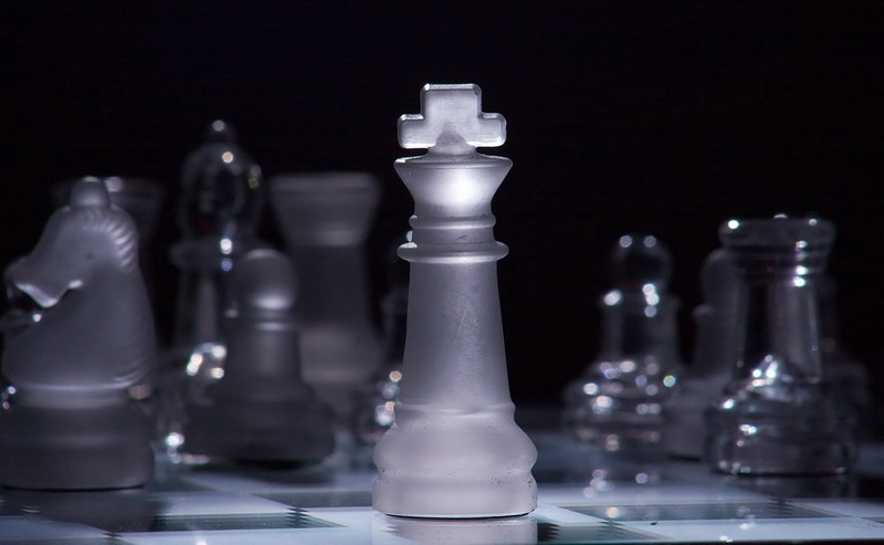 "фото ""Ice King.....Ледяной Король"" метки: натюрморт, разное,"