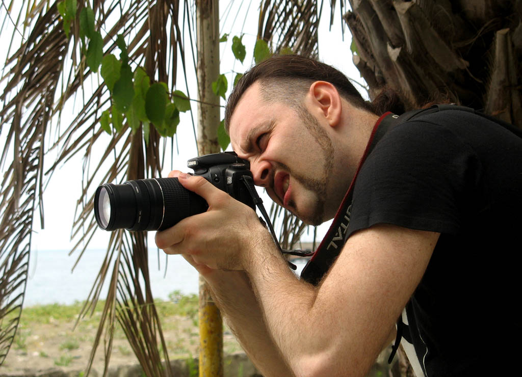 """фото """"...когда занят любимым делом..."""" метки: портрет, жизнь ФФ, мужчина"""