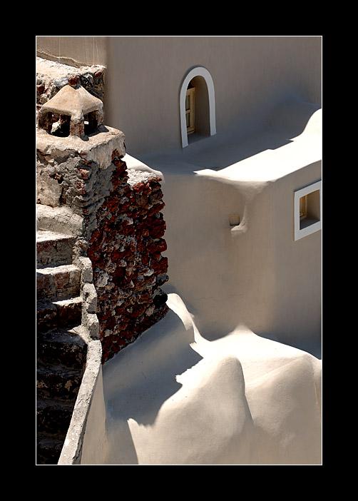 """фото """"Линии старого города"""" метки: архитектура, абстракция, пейзаж,"""