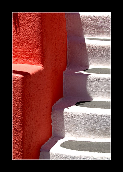 """photo """"Silent place..."""" tags: abstract, architecture, landscape,"""