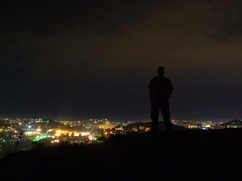 """фото """"ночной дозор"""" метки: город,"""