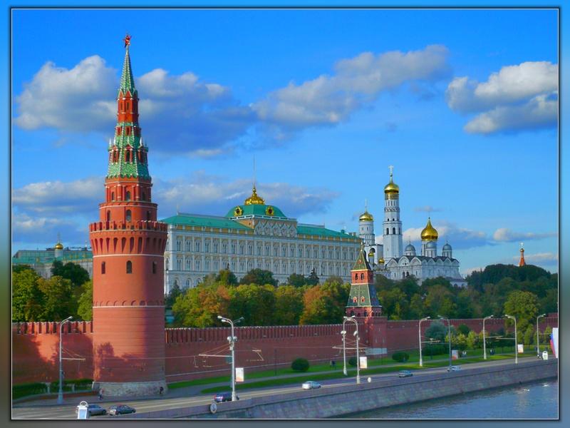 """фото """"Любуюсь Москвой..."""" метки: город,"""