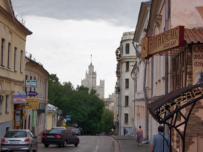 """фото """"Очарование Тихих Улочек"""" метки: город,"""