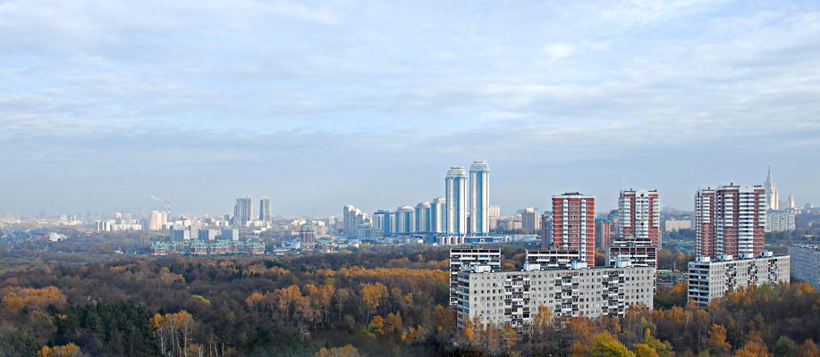 "фото ""Москва златоглавая, звон..."" метки: архитектура, пейзаж,"