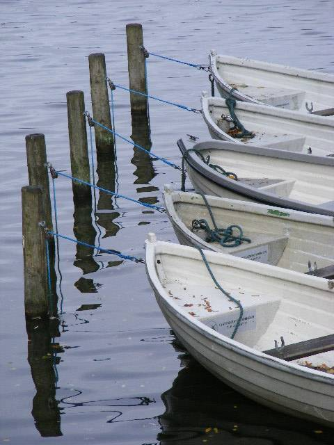 "photo ""Lke and boat."" tags: reporting,"