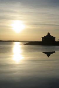 "фото ""Волго"" метки: пейзаж, закат"