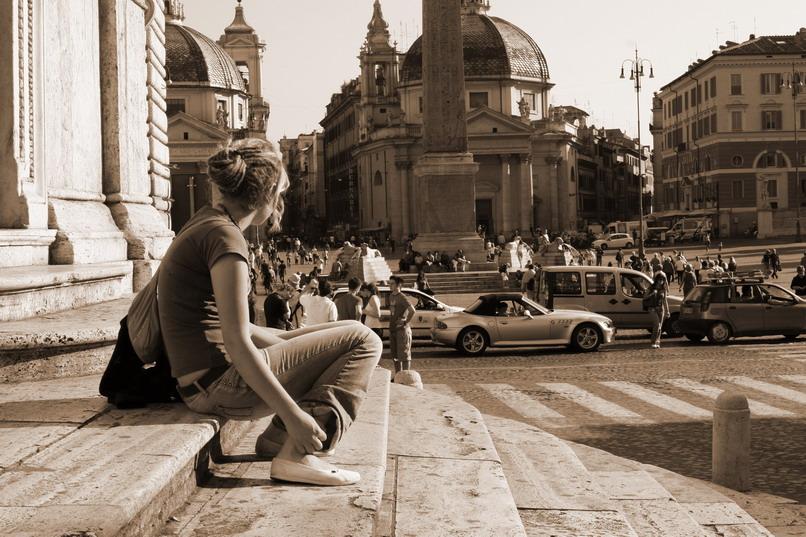 """фото """"***"""" метки: путешествия, город,"""