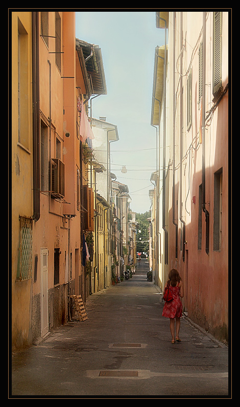 "photo ""Pietrasanta # 1"" tags: architecture, travel, landscape, Europe"