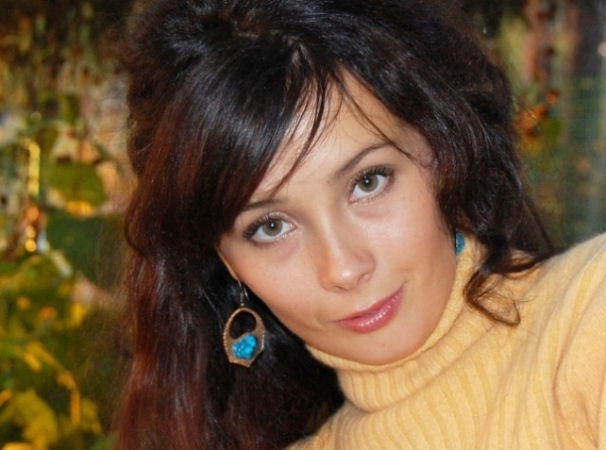 "фото ""Королева Юлия"" метки: портрет, женщина"