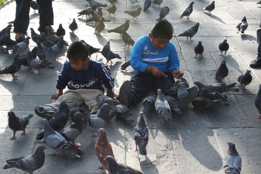 """фото """"Wowww"""" метки: путешествия, портрет, Южная Америка, дети"""