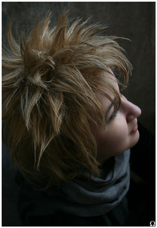 "фото ""dying light"" метки: портрет, женщина"
