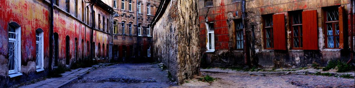 """фото """"Переулками-закаулками"""" метки: архитектура, пейзаж,"""