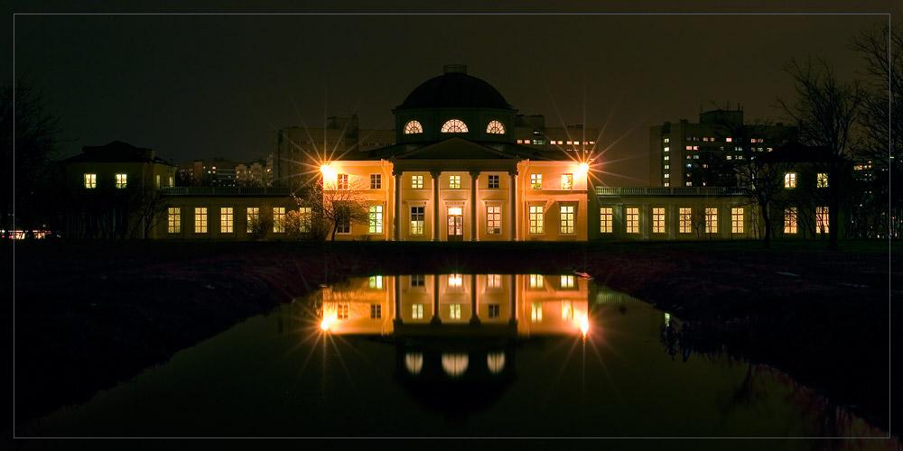 "фото ""Усадьба Александрино"" метки: город, архитектура, пейзаж,"