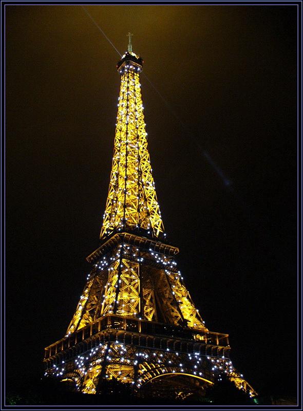 "фото ""Night pearls"" метки: пейзаж, путешествия, Европа, ночь"