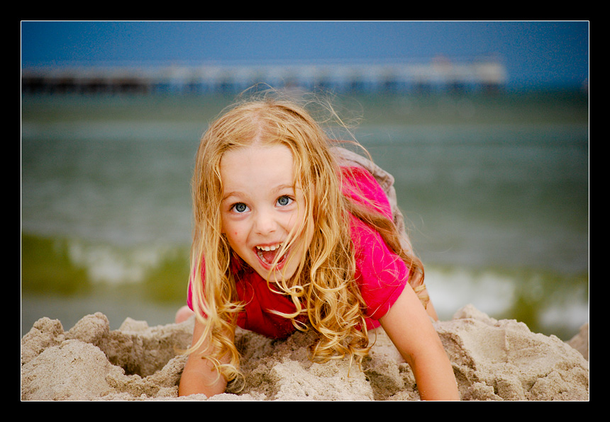 """photo """"Happiness"""" tags: portrait, genre, children"""