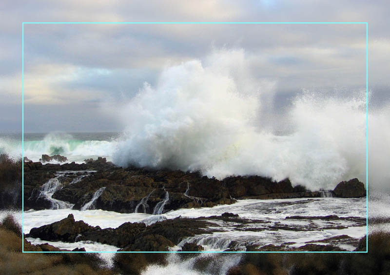 """фото """"Про волны..."""" метки: путешествия, Африка"""